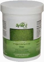 AlphaOne vrac, l'algue bleu-vert du lac Klamath (ABV), nom scientifique : Aphanizomenon Flos Aquae (AFA).£ Un superfood exceptionnel.