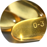 Crucial pour la santé cellulaire, les omega 3 et omega 6 sont dosés en bonne quantité dans le complément alimentaire 100% naturel et Bio des laboratoires SynerJ-Health : le SynerSTIN.